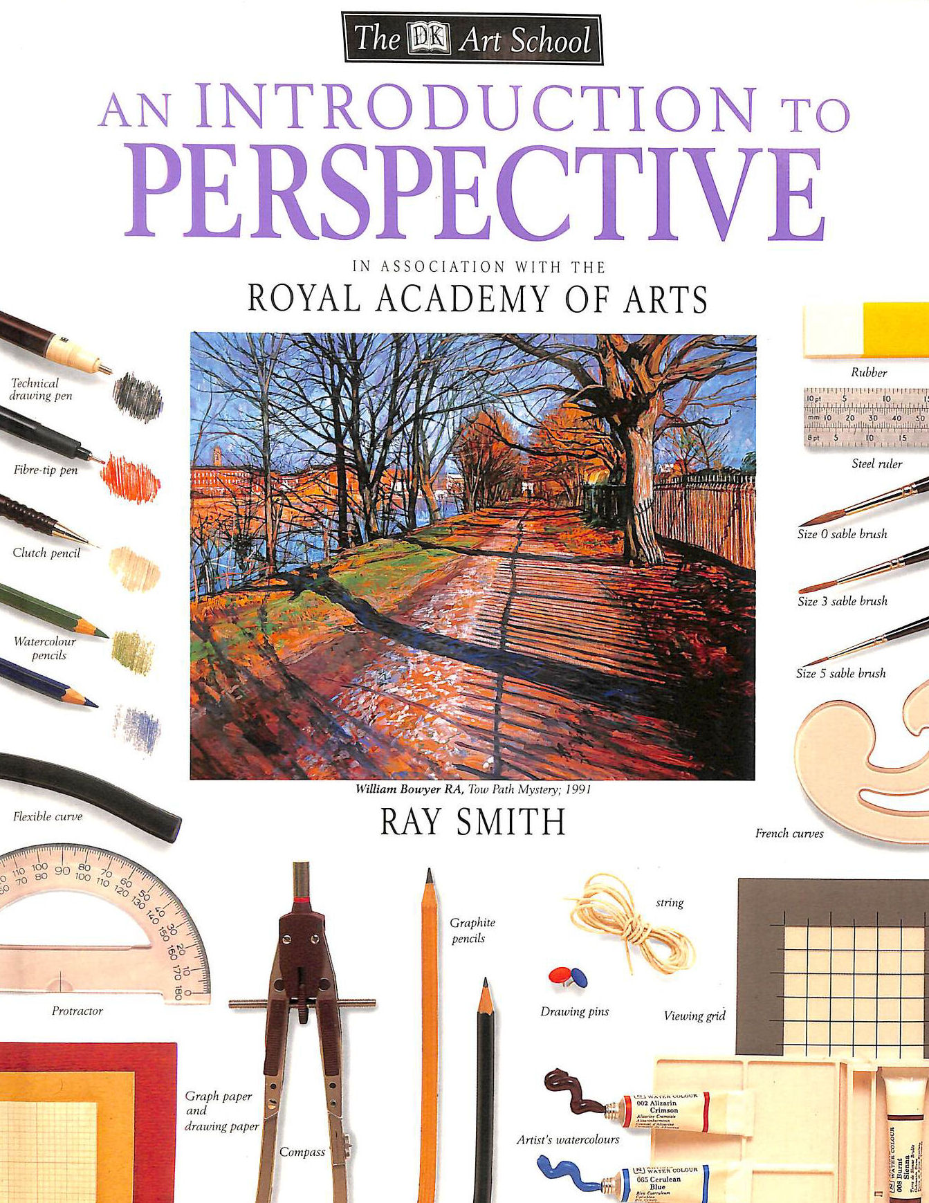 Image for Introduction to Perspective (Art School)