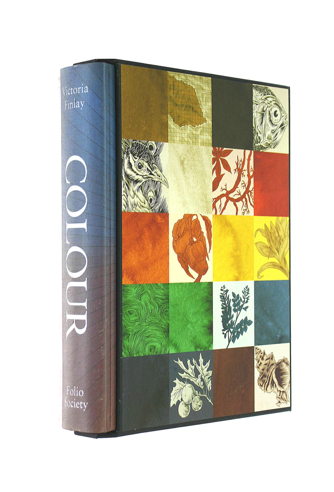 Image for Colour : Travels Through The Paintbox.