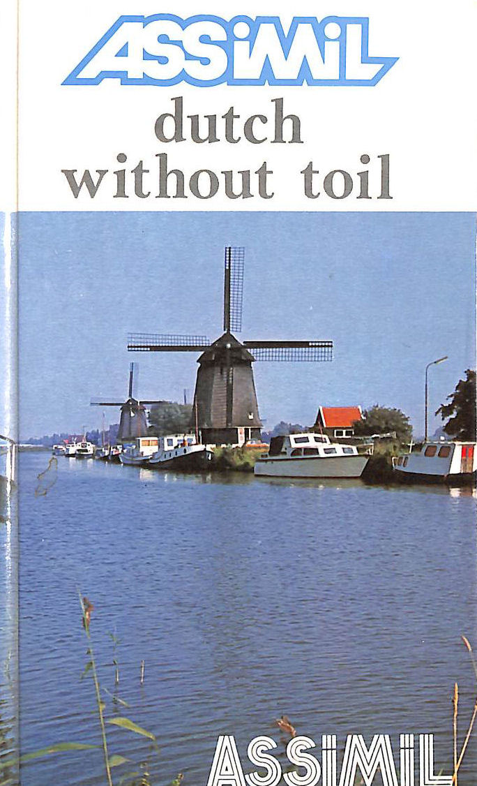 Image for Dutch without Toil
