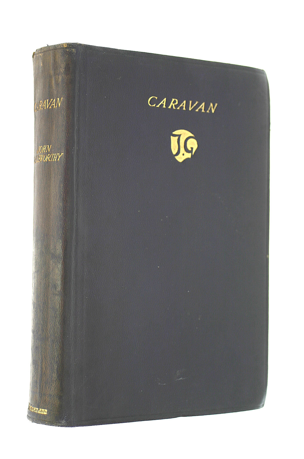 Image for Caravan: The Assembled Tales of John Galsworthy
