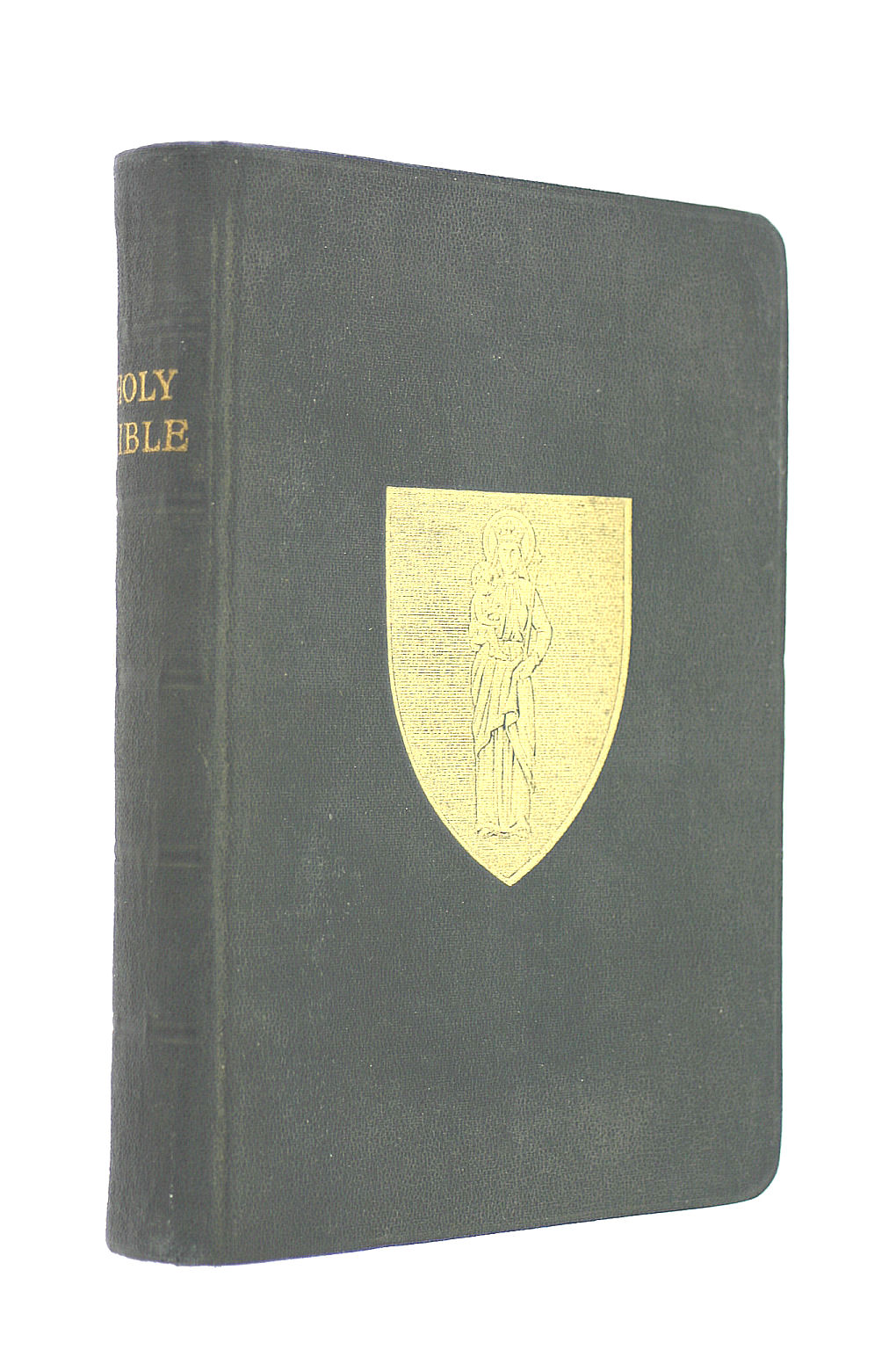 Image for The Holy Bible containing the old and new Testaments (Minion 8vo)