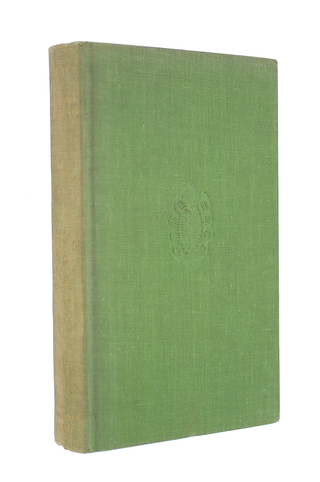 Image for Plays, Everyman's Library No. 383 Edited By Ernest Rhys, With An Introduction By Edward Thomas