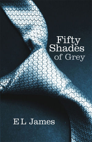 Fifty Shades of Grey, James, E. L.