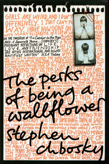 Perks Of Being A Wallflower,The, Stephen Chbosky