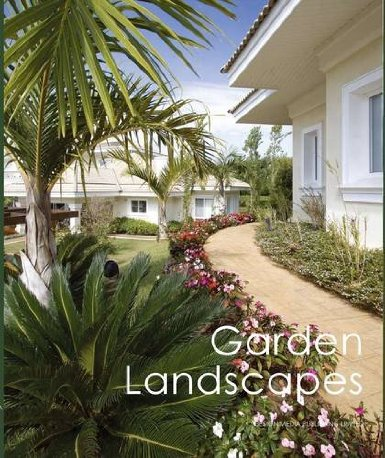 Image for Garden Landscapes
